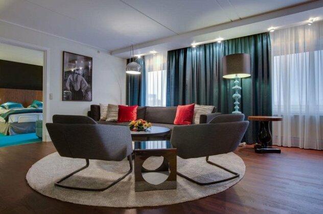 Radisson Blu Scandinavia Hotel Aarhus- Photo4