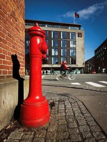 Radisson Red Aarhus