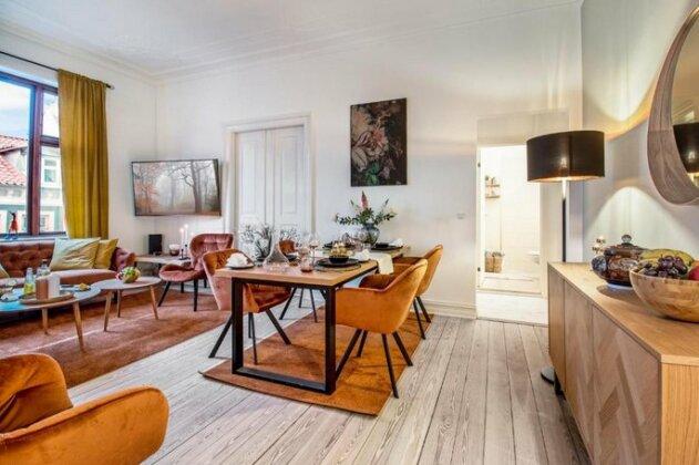 The Modern Aarhus Getaway- Photo2