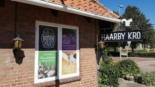 Haarby Kro