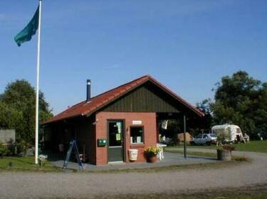 Hjemstavnsgardens Camping & Cottages