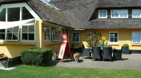 Omme A Camping and Cottages