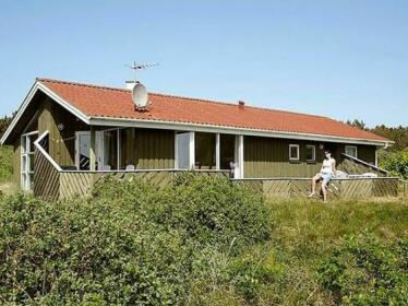 Four-Bedroom Holiday home in Blokhus 4