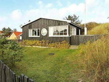 Three-Bedroom Holiday home in Blokhus 23
