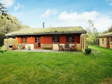 Three-Bedroom Holiday home in Blokhus 26