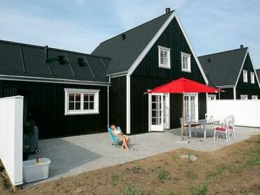 Three-Bedroom Holiday home in Blokhus 3