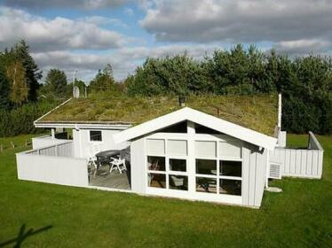 Three-Bedroom Holiday home in Blokhus 4