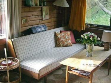 Two-Bedroom Holiday home in Blokhus 1