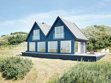 Two-Bedroom Holiday home in Blokhus 4