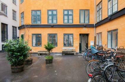 Apartment Store Kongensgade