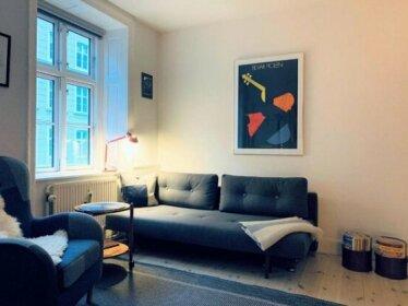 ApartmentInCopenhagen Apartment 200