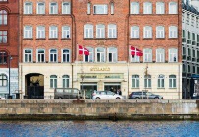 Copenhagen Strand