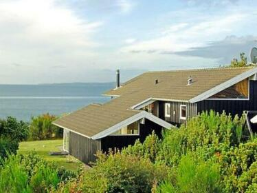 Five-Bedroom Holiday home in Ebeltoft 4