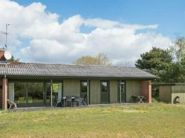 Four-Bedroom Holiday home in Blavand 38 Ebeltoft