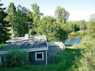 Two-Bedroom Holiday home in Knebel 1 Ebeltoft