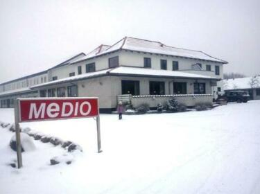 Hotel Medio
