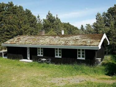 Four-Bedroom Holiday home in Albaek 15