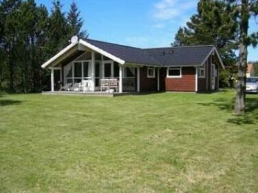 Holiday House Hvide Klit 1012