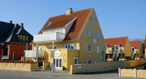 Hotel Strandvejen Apartments