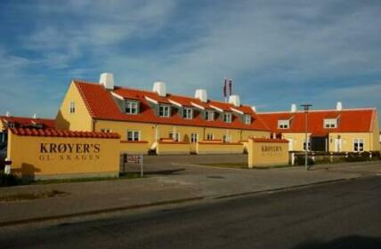 Kroyers Holiday Apartments