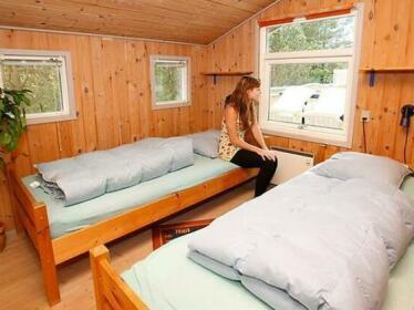 Three-Bedroom Holiday home in Albaek 37