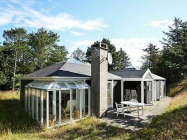 Three-Bedroom Holiday home in Skagen 2