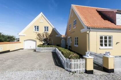Toftegarden Guest House - Apartments
