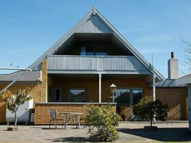 Two-Bedroom Holiday home in Skagen 5