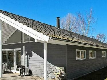 Four-Bedroom Holiday home in Gedser 2