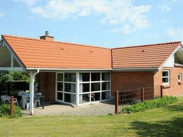 Three-Bedroom Holiday home in Haderslev 3