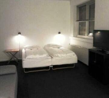Sov I Herning Apartment