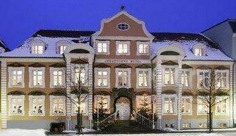 Jorgensens Hotel