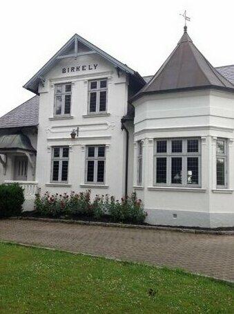 Ferielejlighed i Birkely