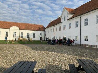 Danhostel Vitskol Kloster