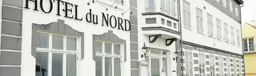 Logstor Badehotel - Hotel du Nord