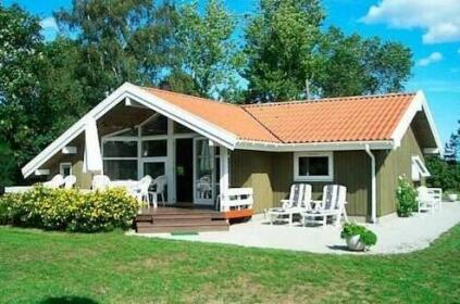 Fyn & Oer - Vejlby Fed Holiday House 73-3024