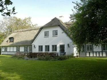 Nine-Bedroom Holiday home in Norre Aaby