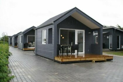Nibe Camping Rooms and Cottages
