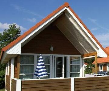 Bogense Strand Camping & Cottages