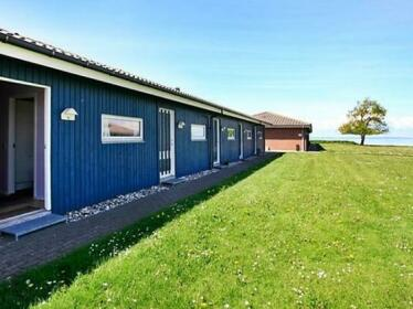 One-Bedroom Holiday home in Bogense