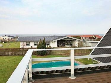 Three-Bedroom Holiday home in Bogense 4