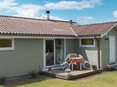 Two-Bedroom Holiday home in Bogense 1
