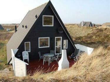 Three-Bedroom Holiday home in Pandrup 1
