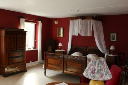 Otel Vabensted Bed & Breakfast
