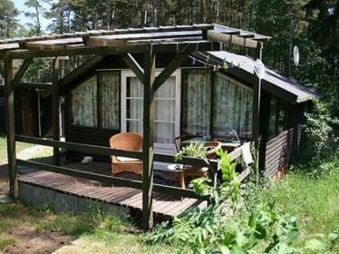 Holiday home in Aakirkeby 1