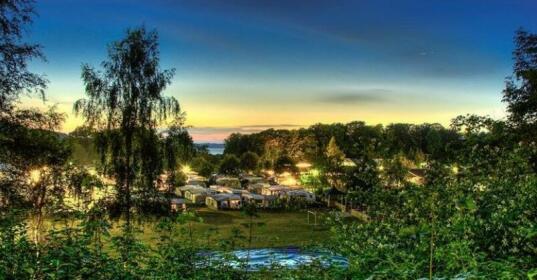 Morkholt Strand Camping & Cottages