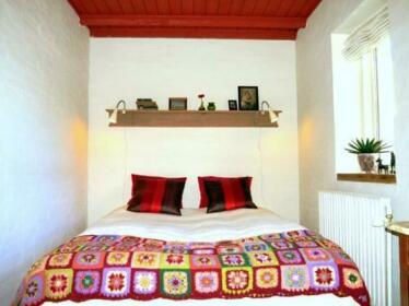 Hjarbaek Bed and Breakfast