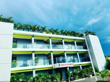 Hotel Jb Hato Mayor del Rey