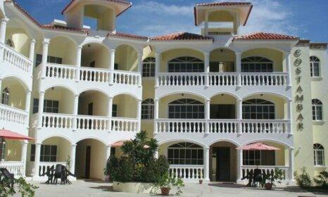 Aparthotel Costambar