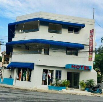 Hotel Cotubanama Samana